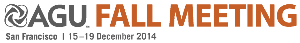 2014 AGU Fall Meeting: Author Index A