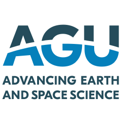 AGU login for Abstract System