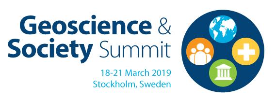 Geoscience and Society Summit