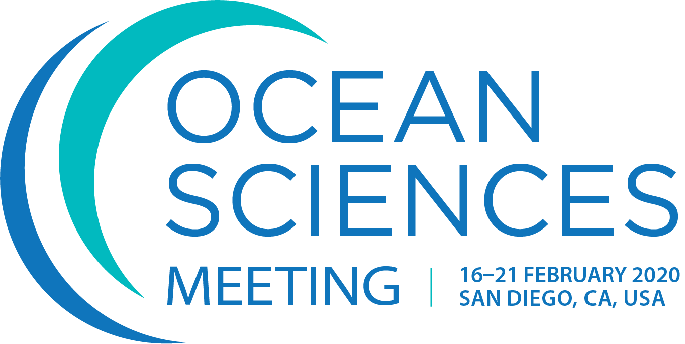 AGU Ocean Sciences 2020